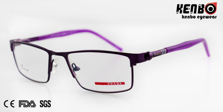 High Quality Metal Optical Glasses CE FDA Kf5074
