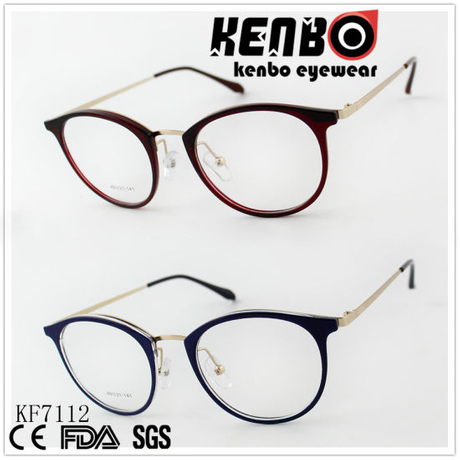 High Quality PC Optical Glasses Ce FDA Kf7112