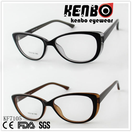 High Quality PC Optical Glasses Ce FDA Kf7105