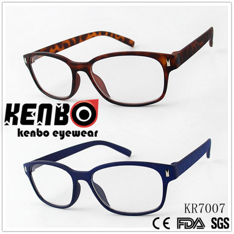 Unshiny Design Paint Fashion Reading Glasses Kr7007