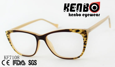 High Quality PC Optical Glasses Ce FDA Kf7108