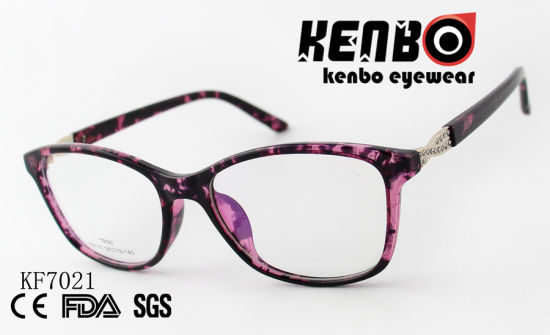 High Quality PC Optical Glasses Ce FDA Kf7021
