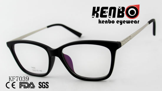 High Quality PC Optical Glasses Ce FDA Kf7039