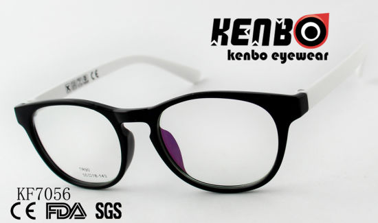 High Quality PC Optical Glasses Ce FDA Kf7056