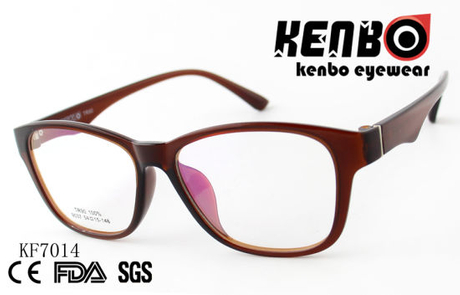 High Quality PC Optical Glasses Ce FDA Kf7014