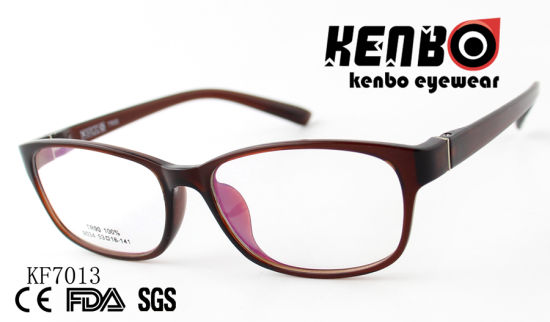High Quality PC Optical Glasses Ce FDA Kf7013